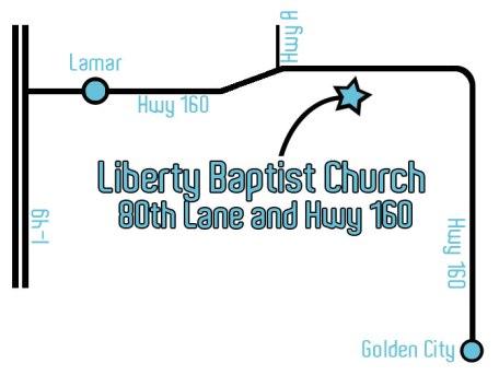 LBC-Map
